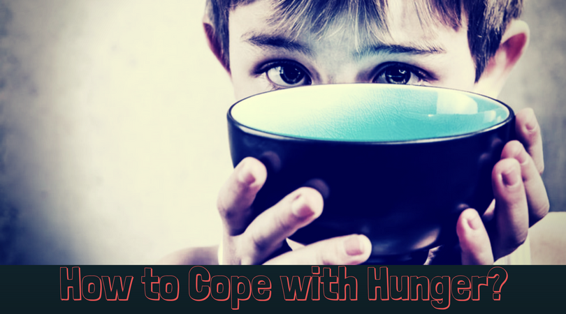 How to Cope with Hunger_